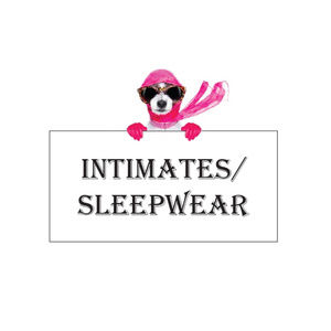 Intimates/Sleepwear
